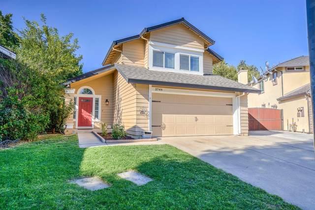 3749 Stone Walk Court, Antelope, CA 95843 (MLS #20044181) :: Dominic Brandon and Team
