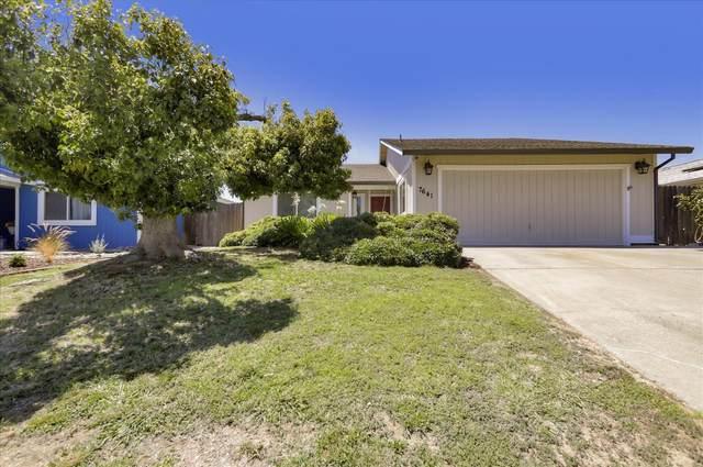 7641 Plaid Circle, Antelope, CA 95843 (MLS #20044190) :: Keller Williams - The Rachel Adams Lee Group