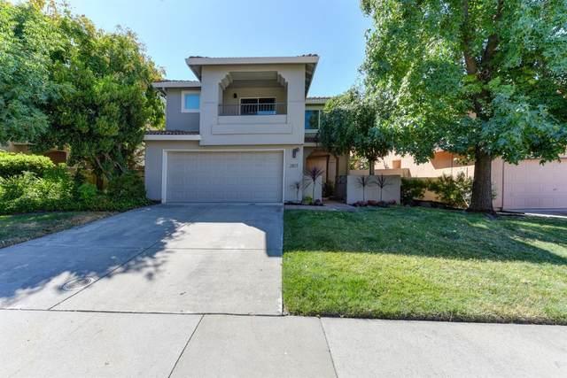 2817 Catalina Drive, Rocklin, CA 95765 (MLS #20044205) :: Keller Williams - The Rachel Adams Lee Group