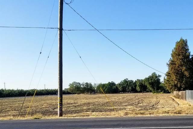 10330 E Eight Mile Road, Stockton, CA 95212 (MLS #20044255) :: Deb Brittan Team