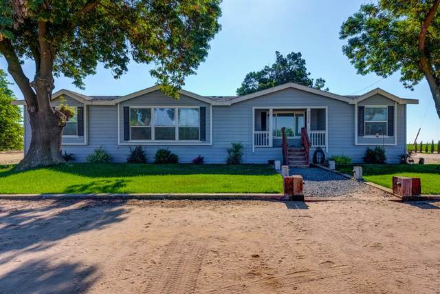 2506 Cressey Way, Atwater, CA 95301 (MLS #20044349) :: The MacDonald Group at PMZ Real Estate