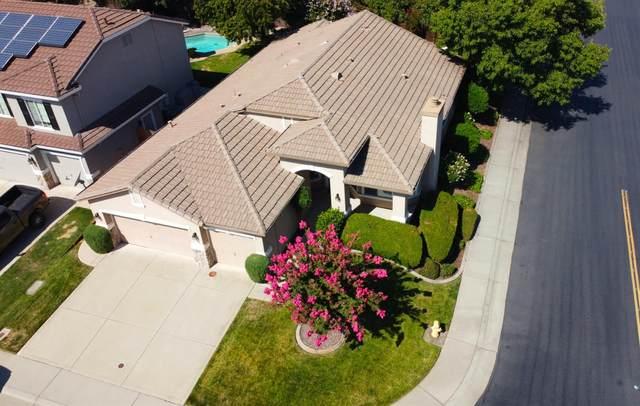 6563 Turnstone Way, Rocklin, CA 95765 (MLS #20044425) :: Keller Williams - The Rachel Adams Lee Group