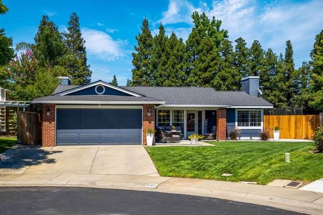 647 Oakborough Avenue, Roseville, CA 95747 (MLS #20044446) :: Keller Williams - The Rachel Adams Lee Group