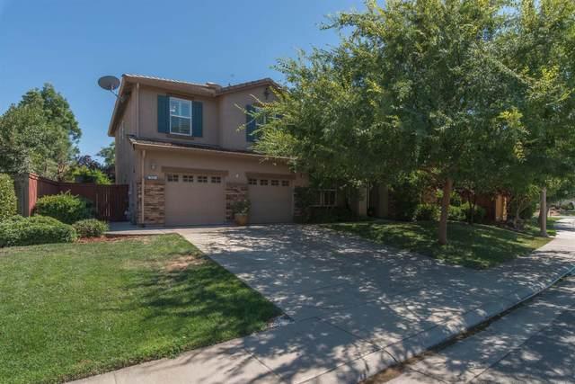 1431 Green Ravine Drive, Lincoln, CA 95648 (MLS #20044470) :: Heidi Phong Real Estate Team