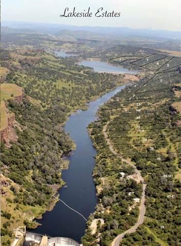 2 Tulloch Dam Road, Jamestown, CA 95327 (MLS #20044483) :: Keller Williams Realty