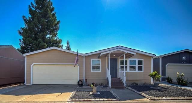 340 Garfield Way, Roseville, CA 95678 (MLS #20044533) :: REMAX Executive