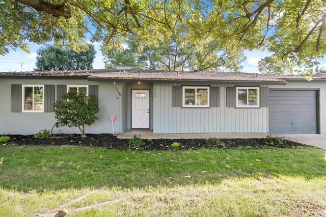 3124 Windsor Drive, Sacramento, CA 95864 (MLS #20044551) :: The MacDonald Group at PMZ Real Estate