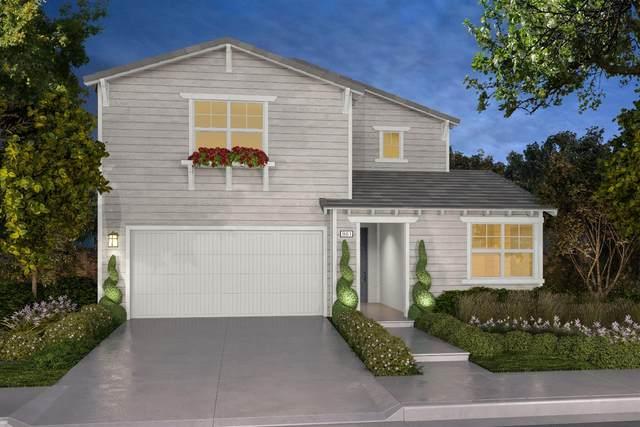 846 Clementine Drive Alley, Rocklin, CA 95765 (MLS #20044566) :: Keller Williams - The Rachel Adams Lee Group