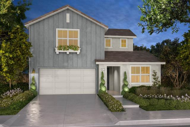 843 Clementine Drive Drive, Rocklin, CA 95765 (MLS #20044570) :: Keller Williams - The Rachel Adams Lee Group