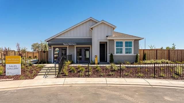 986 Camborne Drive, Manteca, CA 95336 (MLS #20044585) :: The MacDonald Group at PMZ Real Estate