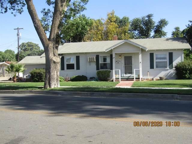 556 North Avenue, Gustine, CA 95322 (MLS #20044621) :: Dominic Brandon and Team