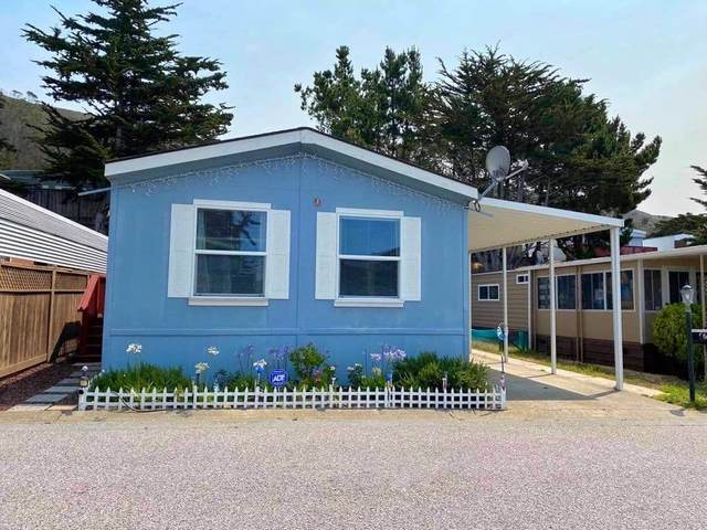 66 Haven Drive, Daly City, CA 94014 (MLS #20044622) :: The MacDonald Group at PMZ Real Estate