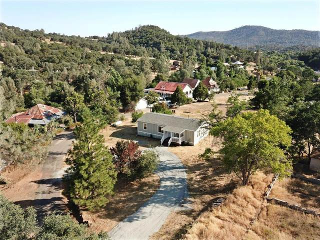 5041 Water Street, Coulterville, CA 95311 (MLS #20044670) :: The MacDonald Group at PMZ Real Estate
