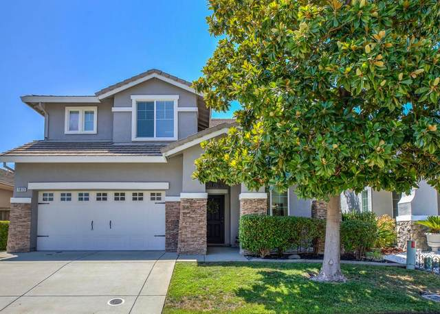 1813 Terracina Circle, Roseville, CA 95747 (MLS #20044739) :: Keller Williams - The Rachel Adams Lee Group