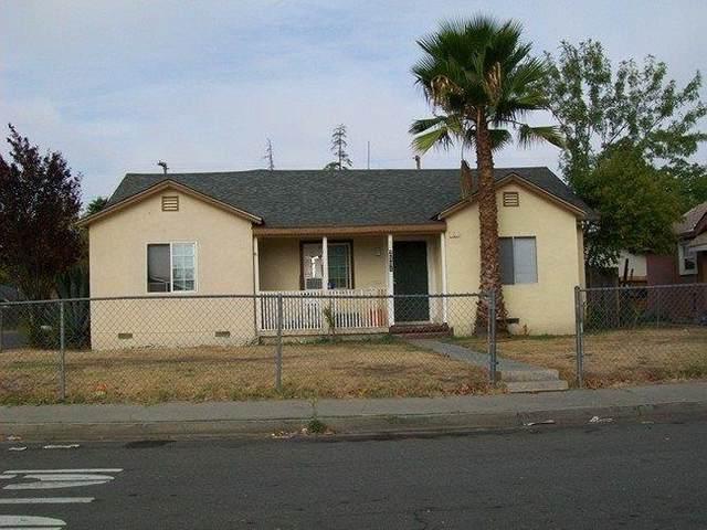 731 Calvados Avenue, Sacramento, CA 95815 (MLS #20044746) :: Keller Williams Realty