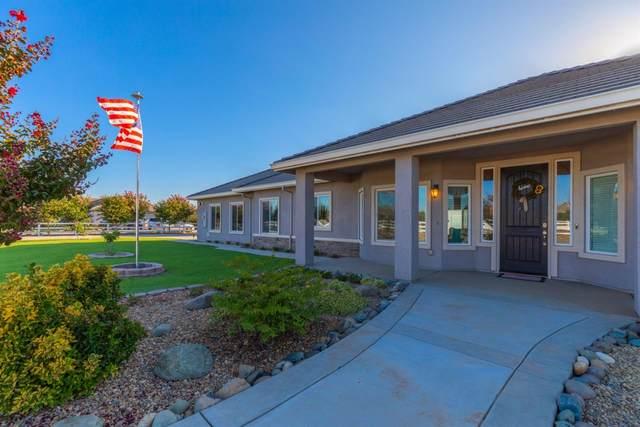 13000 Saddle Crest Circle, Galt, CA 95632 (MLS #20044771) :: REMAX Executive