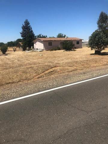 9818 Alta Mesa Road, Wilton, CA 95693 (MLS #20044809) :: Dominic Brandon and Team