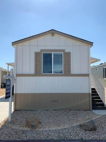 152 O. St. #61, Lincoln, CA 95648 (MLS #20044831) :: The Merlino Home Team