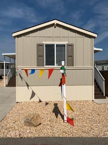 152 O. St #63, Lincoln, CA 95648 (MLS #20044835) :: Keller Williams - The Rachel Adams Lee Group