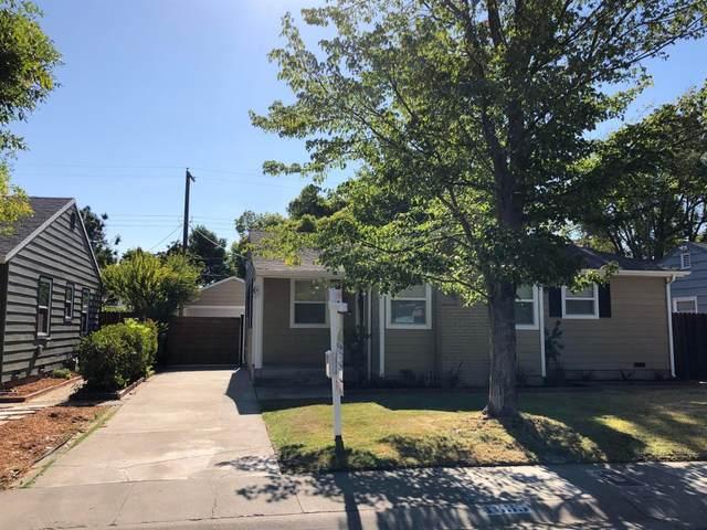 4635 61st Street, Sacramento, CA 95820 (MLS #20044844) :: Keller Williams - The Rachel Adams Lee Group