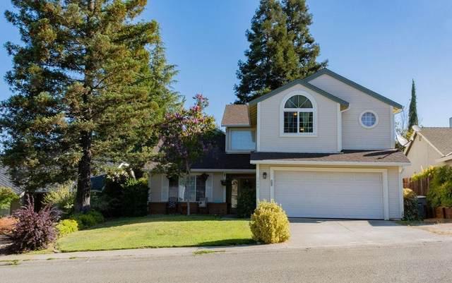 3409 Cobblestone Drive, Rocklin, CA 95765 (MLS #20044875) :: Keller Williams - The Rachel Adams Lee Group