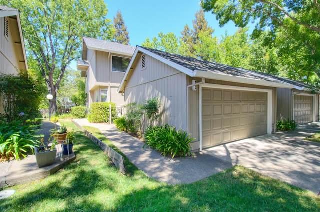 8096 Briar Ridge Lane, Citrus Heights, CA 95610 (MLS #20044898) :: Keller Williams - The Rachel Adams Lee Group