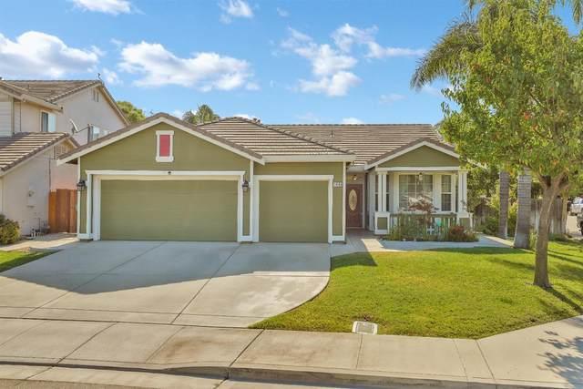 1486 Arrigotti Lane, Tracy, CA 95377 (MLS #20044901) :: REMAX Executive