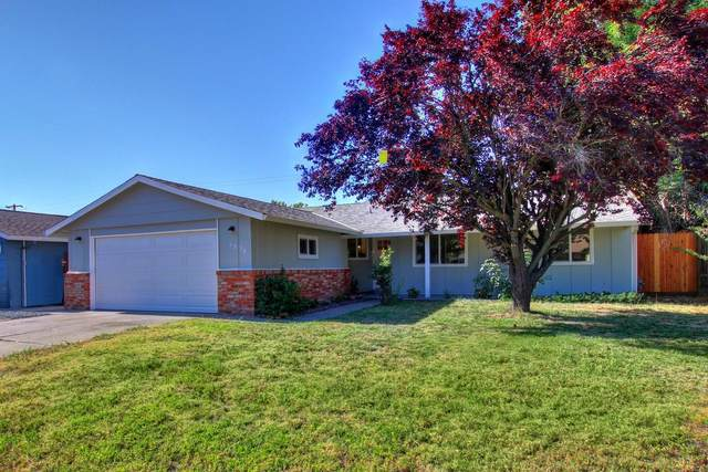 6838 Marinvale Drive, Citrus Heights, CA 95621 (MLS #20044902) :: Keller Williams - The Rachel Adams Lee Group