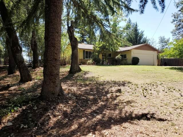 11924 Polaris Drive, Grass Valley, CA 95949 (MLS #20044952) :: Deb Brittan Team