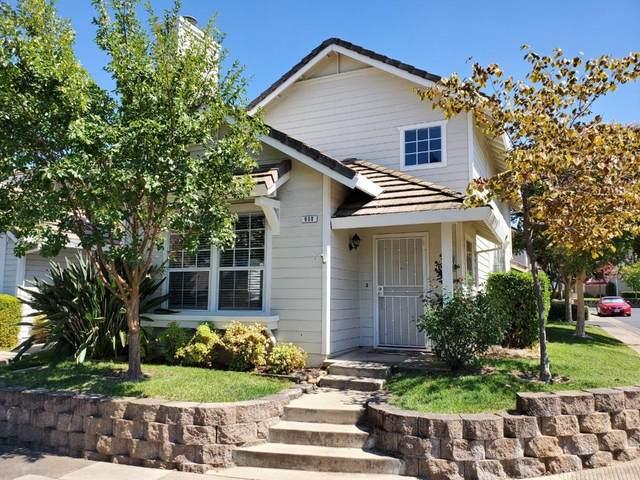 900 Blue Rapids Drive, Folsom, CA 95630 (MLS #20045004) :: Keller Williams - The Rachel Adams Lee Group