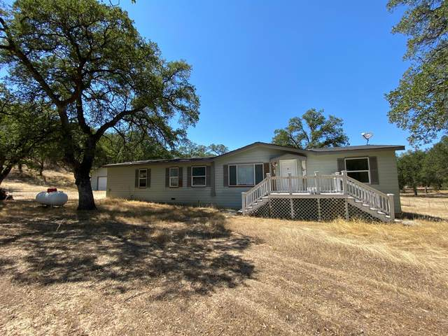 7505 Humboldt Drive, Corning, CA 96021 (MLS #20045006) :: Keller Williams Realty
