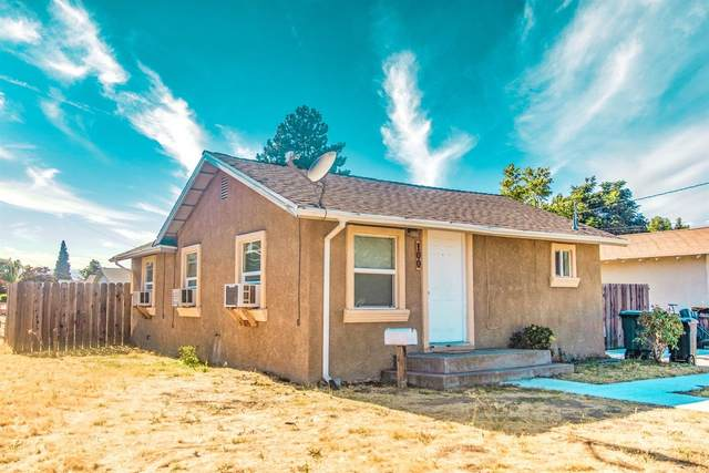 100 Stanislaus Avenue, Oakdale, CA 95361 (MLS #20045010) :: The MacDonald Group at PMZ Real Estate