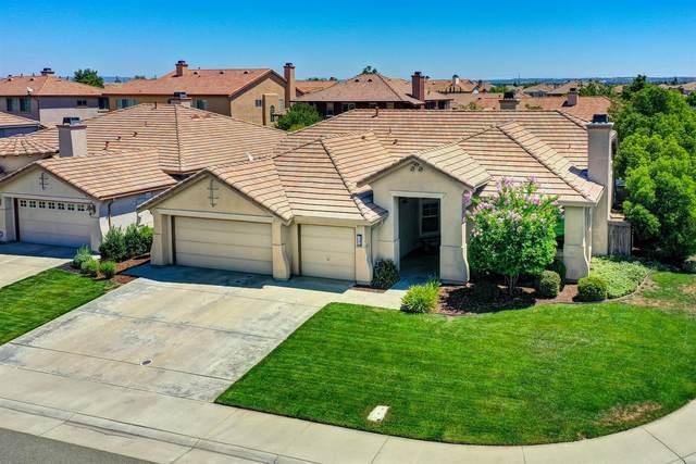 1193 Earlton Lane, Lincoln, CA 95648 (MLS #20045023) :: Keller Williams - The Rachel Adams Lee Group