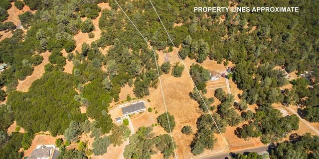 17928 Brewer Road, Grass Valley, CA 95494 (MLS #20045024) :: Dominic Brandon and Team