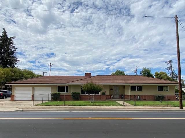 1845-1855 Jackson Avenue, Escalon, CA 95320 (MLS #20045046) :: Keller Williams Realty