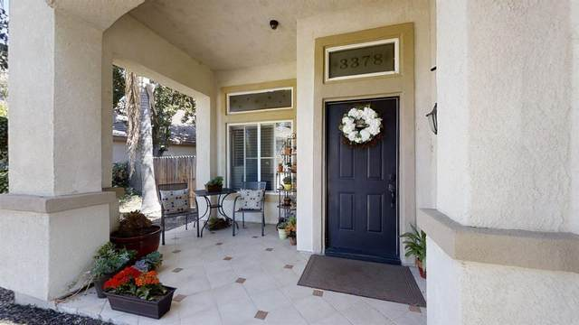 3378 Shearwater Drive, Sacramento, CA 95833 (MLS #20045057) :: Heidi Phong Real Estate Team