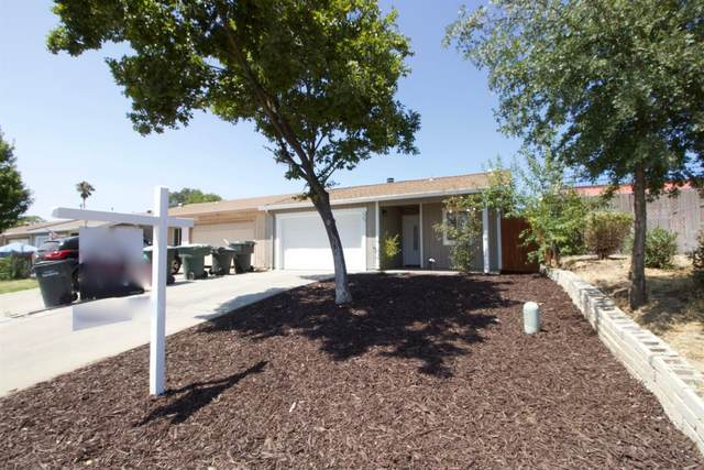 1135 E Street, Rio Linda, CA 95673 (MLS #20045065) :: Keller Williams - The Rachel Adams Lee Group