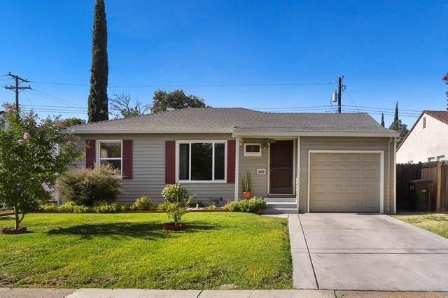 1418 Kitchner Road, Sacramento, CA 95822 (MLS #20045085) :: Keller Williams - The Rachel Adams Lee Group