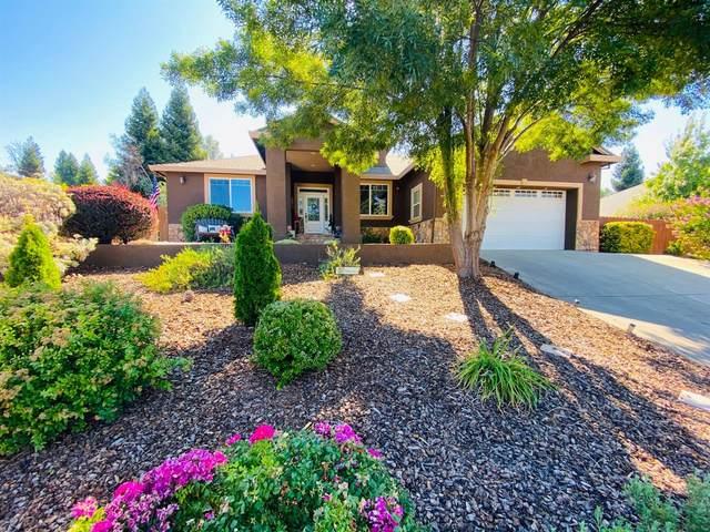 4483 Sierra Del Sol, Paradise, CA 95969 (MLS #20045098) :: The MacDonald Group at PMZ Real Estate