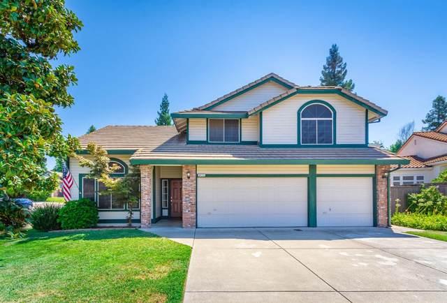 6415 Emerald Drive, Rocklin, CA 95677 (MLS #20045171) :: Keller Williams - The Rachel Adams Lee Group