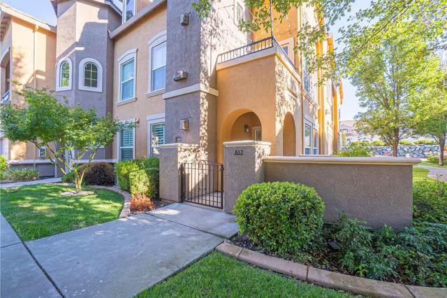 617 Vessona Circle, Folsom, CA 95630 (MLS #20045216) :: The MacDonald Group at PMZ Real Estate