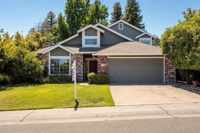 1417 Long Creek Way, Roseville, CA 95747 (MLS #20045232) :: Keller Williams - The Rachel Adams Lee Group