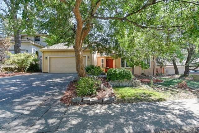 8516 Via Gwynn Way, Fair Oaks, CA 95628 (MLS #20045236) :: The MacDonald Group at PMZ Real Estate