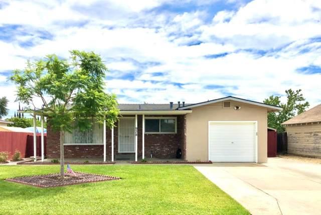 938 Real Avenue, Newman, CA 95360 (MLS #20045238) :: Keller Williams - The Rachel Adams Lee Group