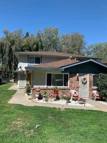 6249 Cavan Drive #2, Citrus Heights, CA 95621 (MLS #20045270) :: Keller Williams - The Rachel Adams Lee Group