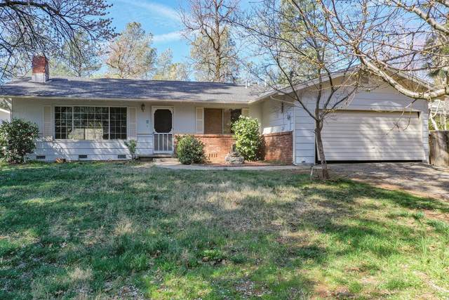10260 Gold Drive, Grass Valley, CA 95945 (MLS #20045324) :: Dominic Brandon and Team