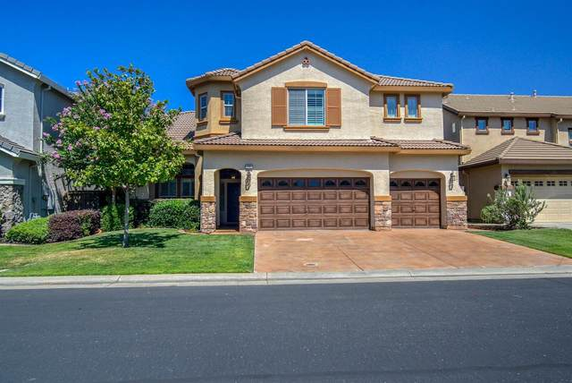 1581 Rainbow Trout Street, Roseville, CA 95747 (MLS #20045330) :: Keller Williams - The Rachel Adams Lee Group