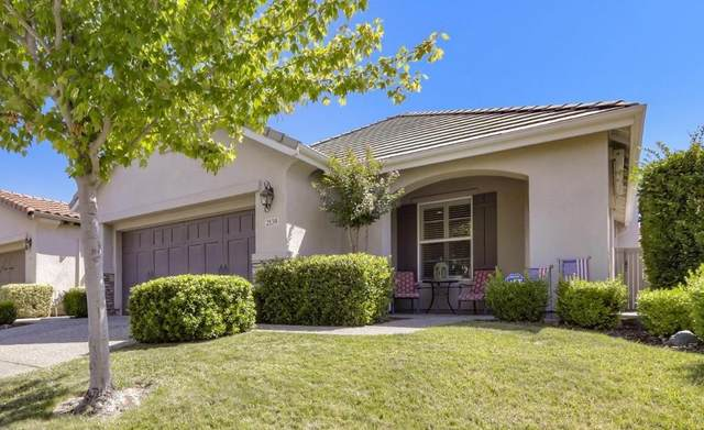 2139 Ryedale Lane, Sacramento, CA 95835 (MLS #20045346) :: Keller Williams - The Rachel Adams Lee Group