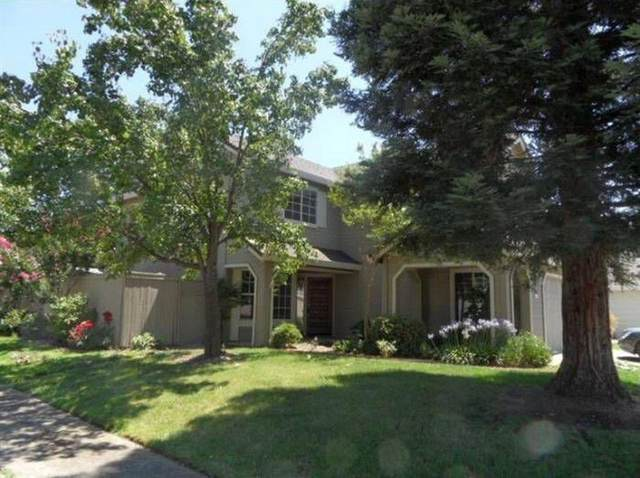 1401 New England Drive, Roseville, CA 95661 (MLS #20045380) :: Dominic Brandon and Team