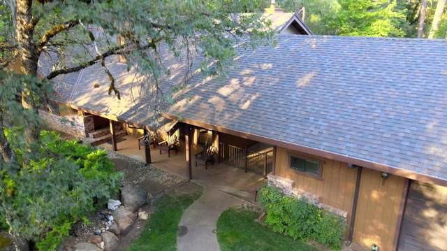 12783 Jack Pine Road, Grass Valley, CA 95945 (MLS #20045412) :: Dominic Brandon and Team